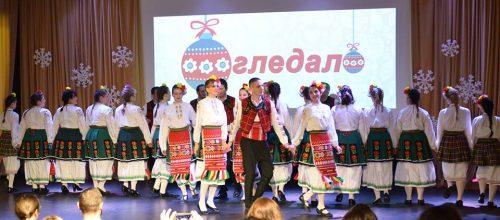 ЛЕТЕН КЛАС Народни танци начинаещи 19:30ч + БОНУС СПОРТ