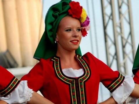 Паулина Божилова