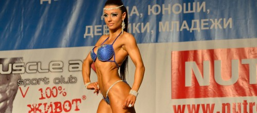 LAB – Legs Abs Butts от 1.X