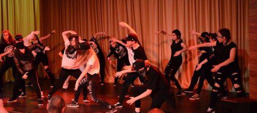 Kpop – Корейски танци за начинаещи – 19 септември