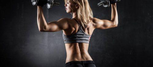 FITT ME – функционална тренировка