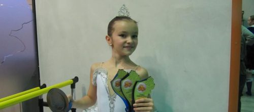 "Децата на ""Огледало"" – Моника Николова"