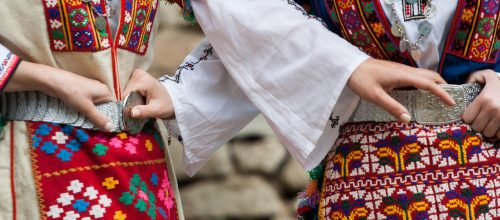 НОВ клас Народни танци – начинаещи + БОНУС СПОРТ