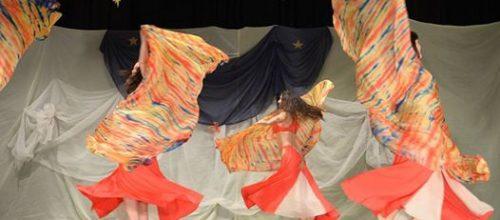 Благотворителен уъркшоп – Ориенталски танци