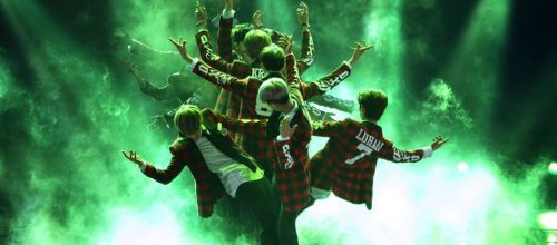 Корейски танци за начинаещи – от 16.IX всяка събота и неделя