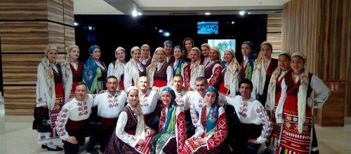 Нов клас Народни танци за начинаещи + БОНУС спорт