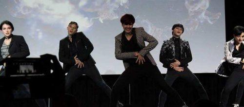 Уъркшоп по Корейски танци с Лора от Сайфър