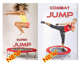 РЕДОВНИ КЛАСОВЕ във ВАРНА REBOUND AAS – за първи път в България – SUPER JUMP и KOMBAT JUMP