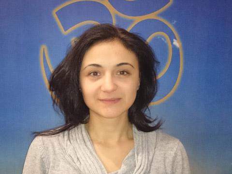 Христина Попова