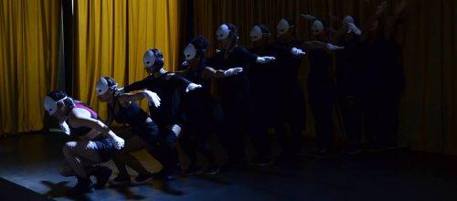 Нов клас Hip-Hop & Dancehall за големи от 21.Октомври