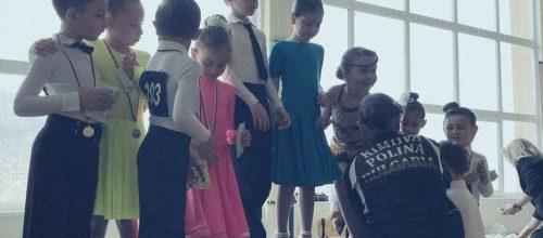 "Безапелационна победа на Децата на ""ОГЛЕДАЛО"" – Спортни танци"