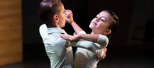 Нов клас Спортни танци за ДЕЦА – Събота и Неделя