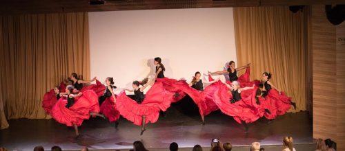 Модерни танци за деца – от 1.IX събота и неделя 11:00ч