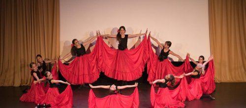 Нов клас Модерни танци за деца – от 2.08 вторник и четвъртък 17:30ч