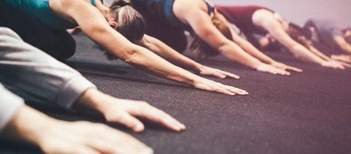 Нов следобеден клас Йога за начинаещи – от 10 март 16:30ч