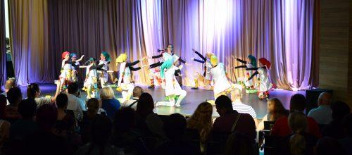 Нов клас Модерни танци за деца – от 9.IX събота и неделя