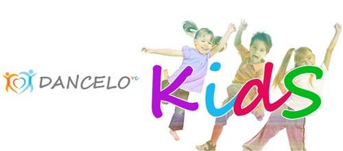 DANCELO KIDS ® – любимият клас на децата