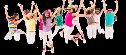 Нов клас Dancelo Kids ® от 13.Януари